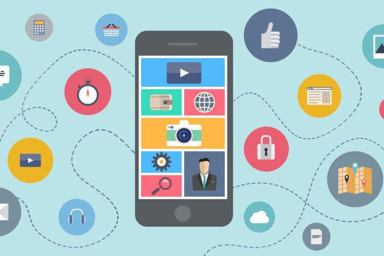 mobil uygulama - mobil uygulamalar - şarj bitiren mobil uygulamalar