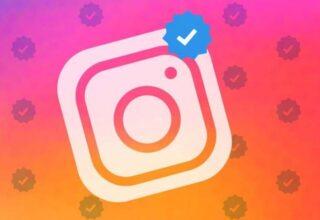 Instagram Mavi Tik Alma: Instagram'da Mavi Tik Nasıl Alınır? Instagram Hesap Onaylatma!