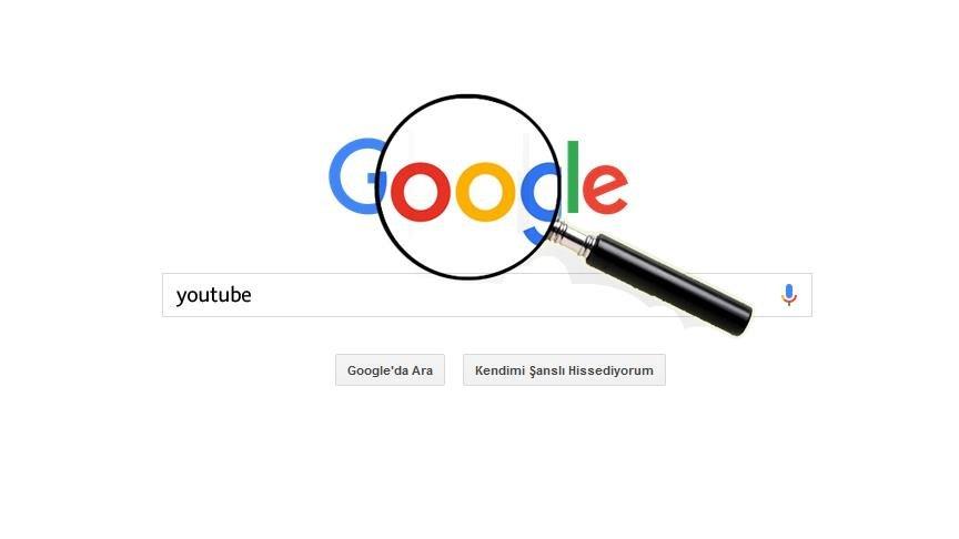 google sizi takip ediyor - google güvenliği - google hesap güvenliği - arama motoru güvenliği