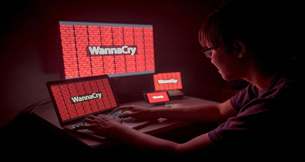wannacry nedir - wannacry - wannacry hakkında - wannacry detayları