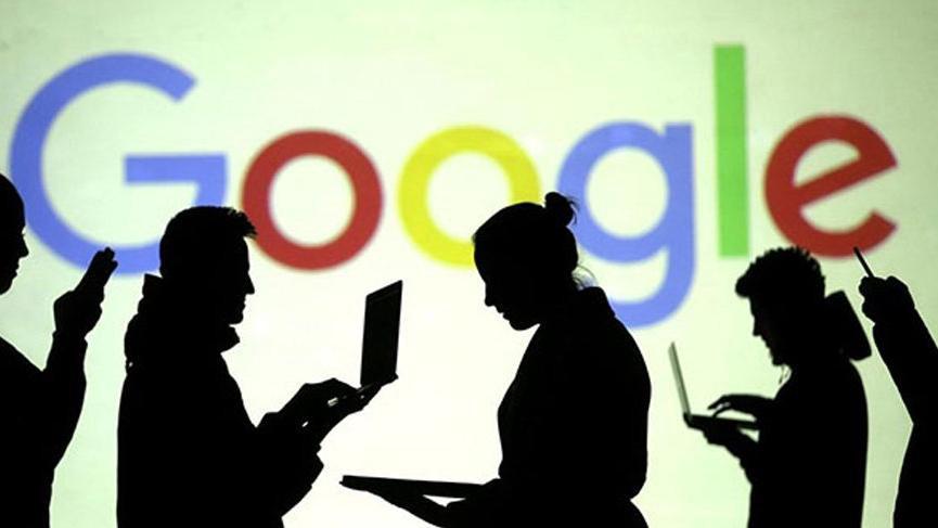 google senin hakkında ne biliyor - google yerine ne kullanılır - google - google arama motoru hakkında