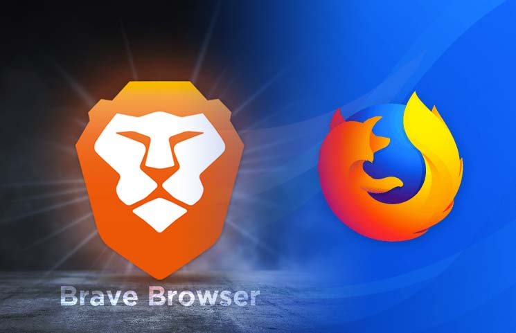 Brave Browser Sets the Trend for Private Web Browsing as Mozilla Firefox Unveils New Features