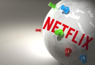 Netflix İçeriklerinin En iyi Olduğu Ülkeler! O İçeriklere Erişimi Anlattık!