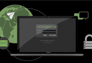 Gerçek Bir Anonim Mail Servisi: CounterMail İncelemesi!