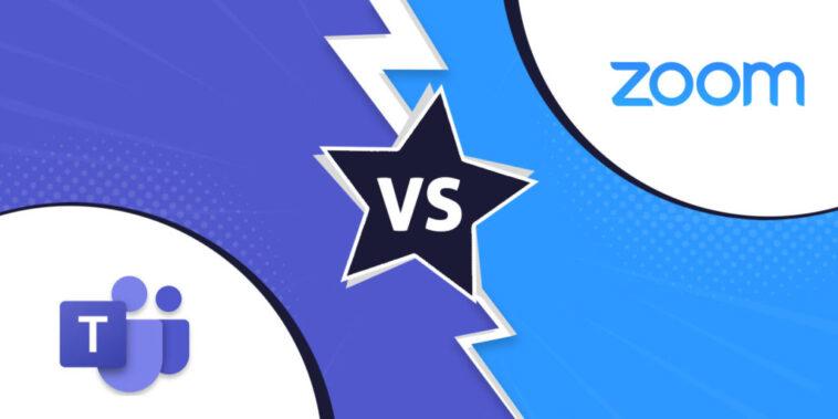 Microsoft Teams vs Zoom - Microsoft Teams ve Zoom karşılaştırma - görüntülü sohbet uygulamaları - karşılaştırma