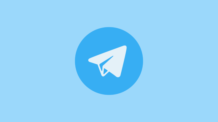 messenger overview telegram