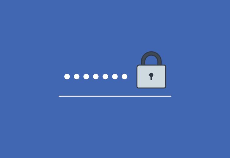 newsroom hero image password security