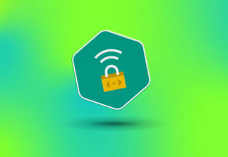 Kaspersky VPN Secure Connection İncelemesi!