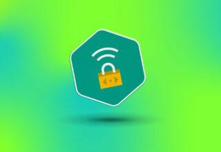 Kaspersky VPN Secure Connection İncelemesi!