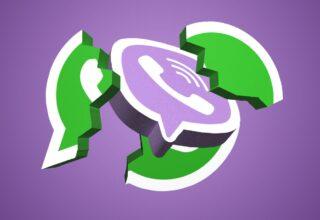 WhatsApp ve Viber Karşılaştırması! WhatsApp VS Viber!