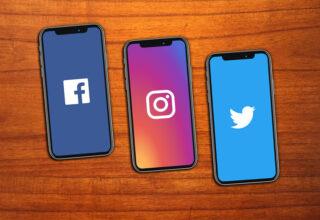 Sosyal Medya Kullanırken Bu Hatalara Düşmeyin! Güvenli Sosyal Medya!