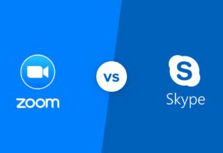 Zoom ve Skype Karşılaştırması: Uzaktan Eğitim İçin En İyisi Hangisi?