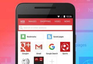 Opera Mini ve Opera Mobile Karşılaştırması!
