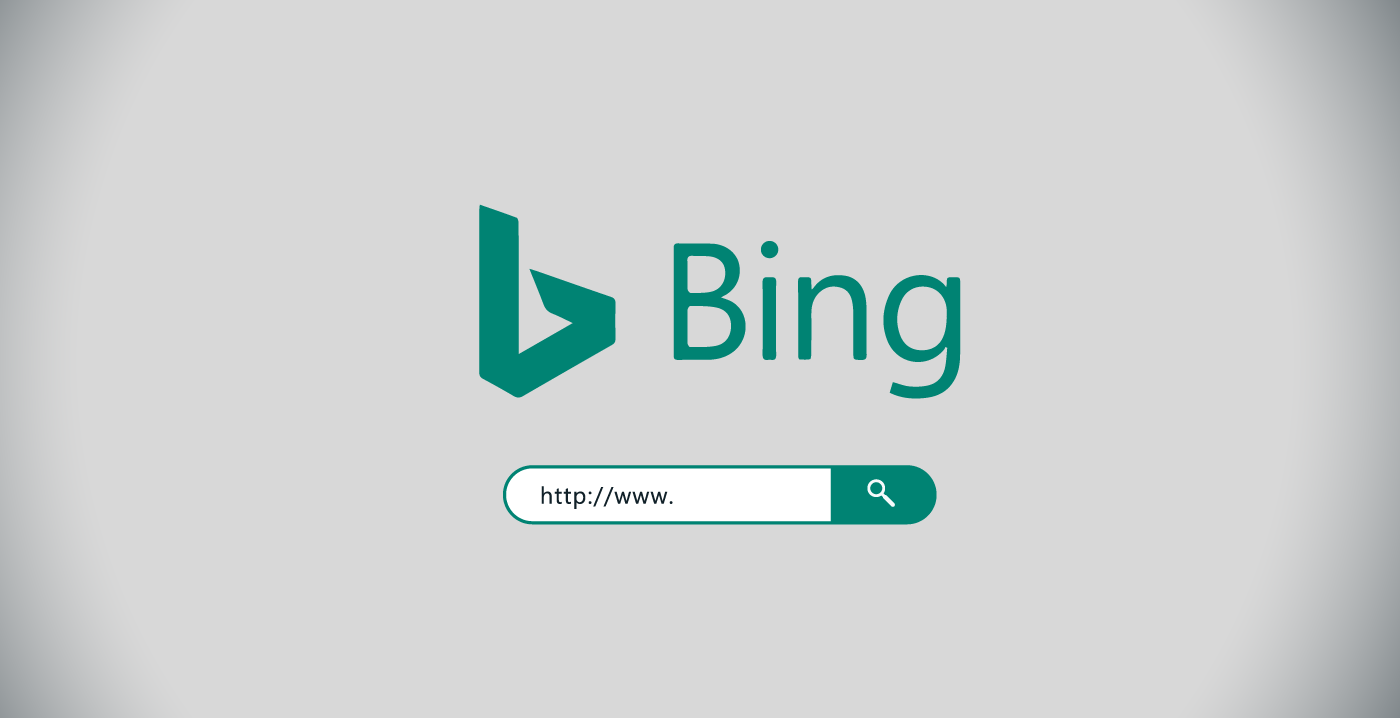 Bing Arama Motoru Firması
