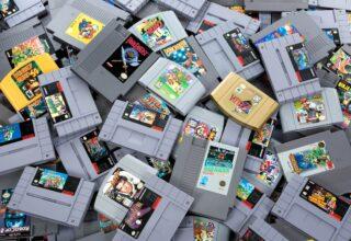 iPhone, Windows ve Android'deki En İyi Old Mobil Oyunlar!