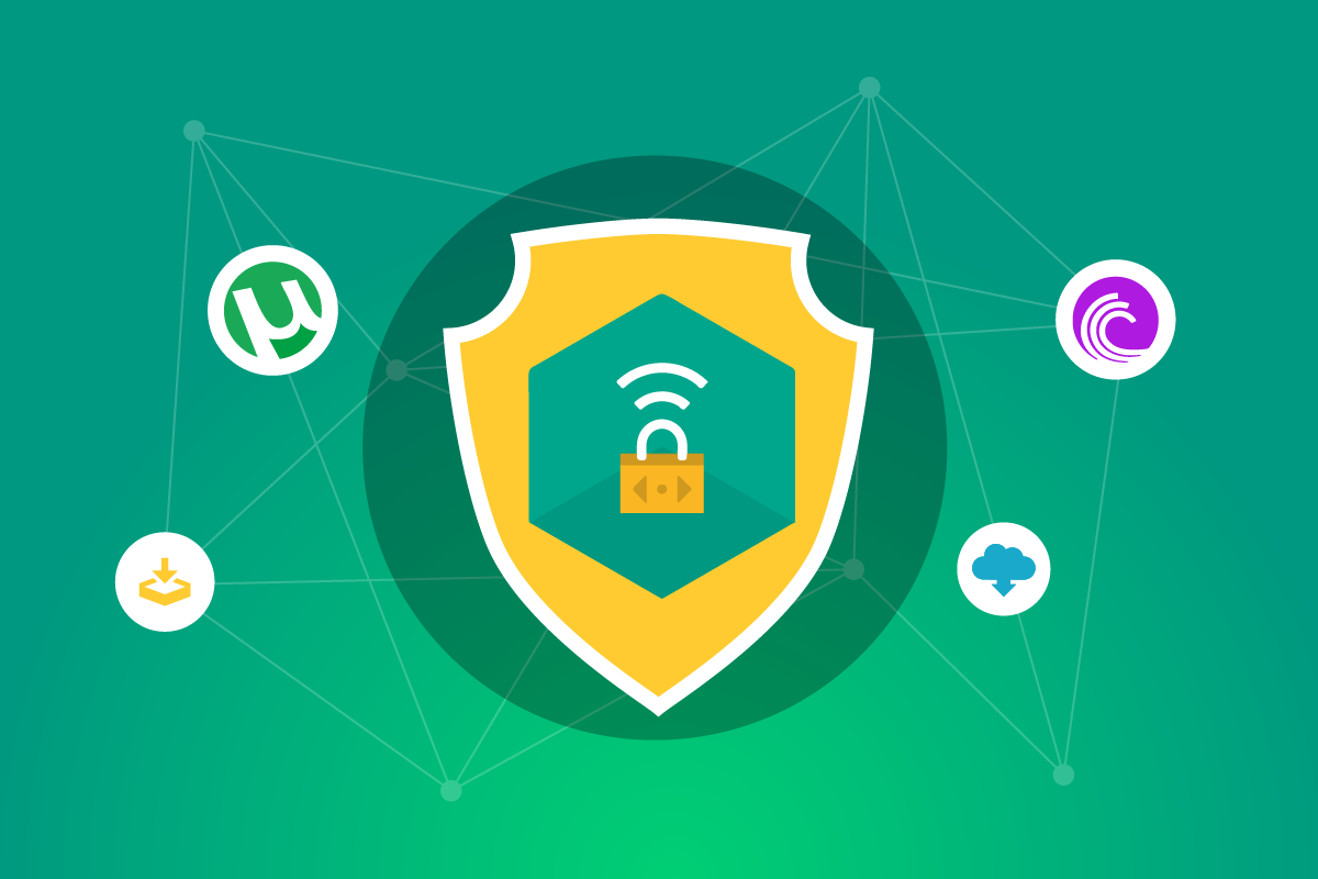 Kaspersky VPN good for Torrenting 1