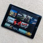 amazon video ipad air hero