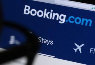 Booking, Türkiye İçin Kararını Verdi! Geliyor!
