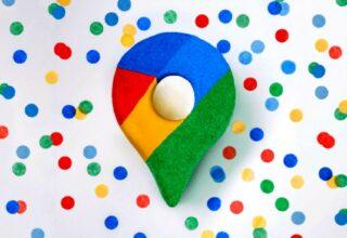 Google, Google Haritalar'a Yeni Güvenlik Özellikleri Ekliyor!