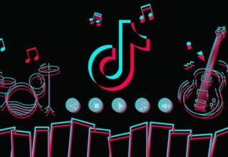 TikTok Videolarıma Müzik Eklemek İstiyorum: Tiktok Müzik Ekleme!