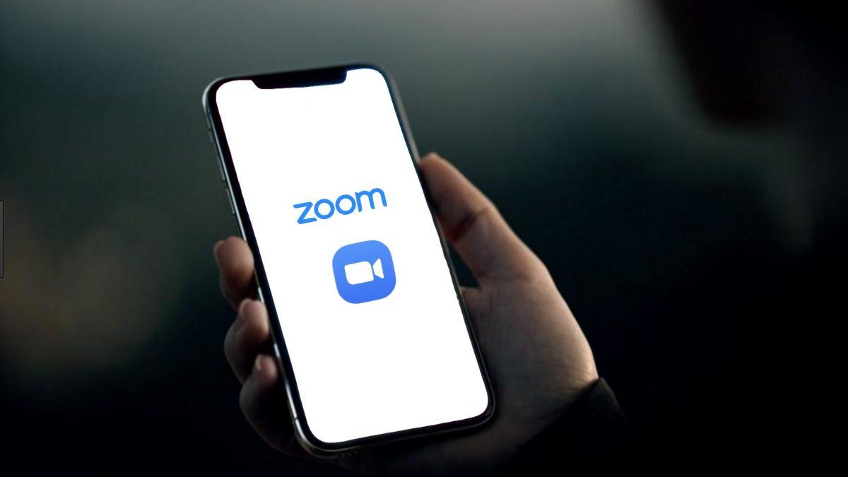 zoom - iphone'da zoom nasıl kullanılır - iphone zoom ekran paylaşımı - ipad zoom