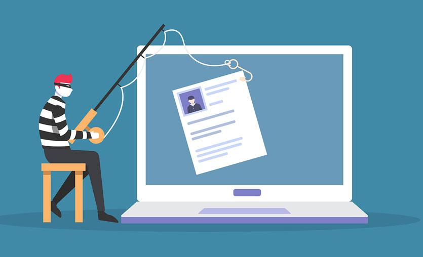 kimlik hırsızlığı - çevrimiçi hırsızlık - siber güvenlik - siber dolandırıcılık - lorentlabs - güvenli internet