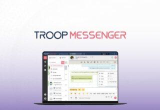 Troop Messenger İncelemesi! Troop Messenger Özellikleri Nelerdir?