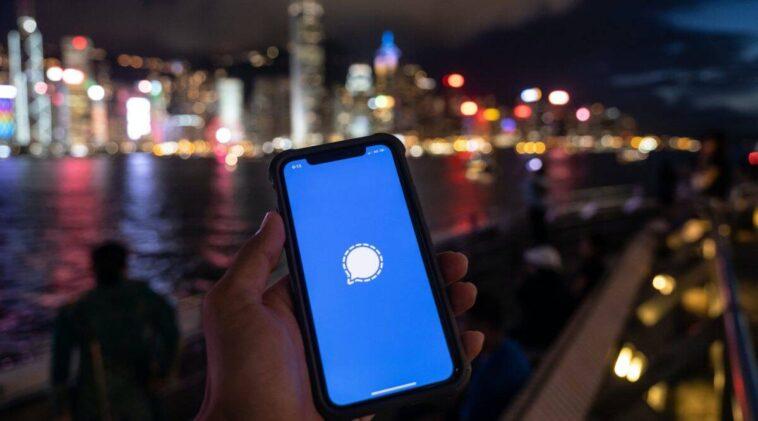 signal - signal nasıl kullanılır - signal mesajlaşma uygulaması - signal nedir - telegram güvenli mi