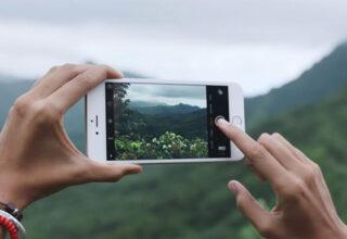 En iyi Fotoğraf Düzenleme Uygulamaları!