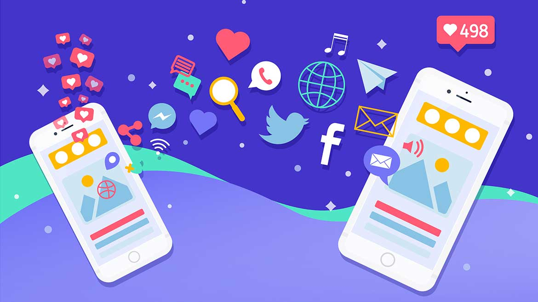 sosyal medya yonetimi - sosyal medya yönetim araçları - sosyal medya uygulamaları