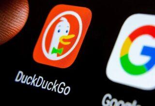 DuckDuckGo Nedir? DuckDuckGo Özellikleri! Sizce Güvenli Mi?