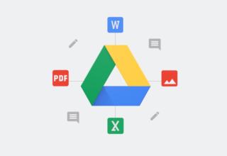 Google Drive Güvenli Mi? Google Drive İncelemesi!