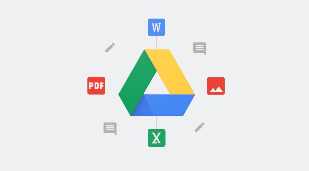 Google Drive - google drive güvenli mi - google drive hakkında - bulut depolama - google bulut depolama