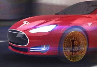 Tesla'nın Yatırımından Sonra Bitcoin Yükselmeye Devam Ediyor!