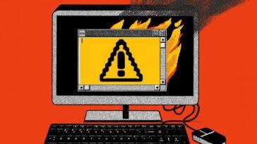 bilgisayar güvenliği - bilgisayarıma virüs bulaştı nasıl temizlerim - lorent research lab - lorentlabs