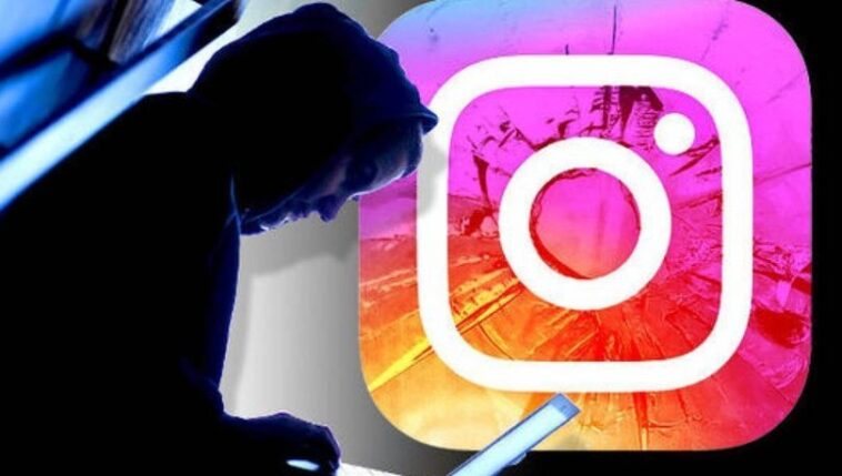 Instagram saldırısı - instagram nasıl hacklenir - lorent research lab