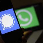whatsapp'tan signal'e geçme - signal güvenli mi - whatsapp güvenli mi - whatsapp alternatifi