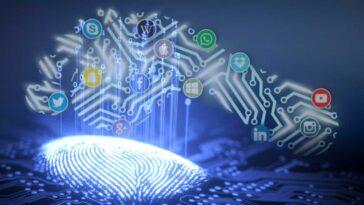 dijital ayak izi nedir - internette güvenli kalma - siber güvenlik - kaspersky vpn