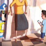 güvenli internet - çocuk ve sosyal medya - siber güvenlik - lorentlabs