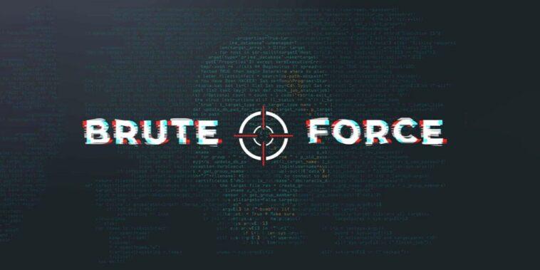 brute force nedir? kaba kuvvet saldırısı nedir? siber güvenlik