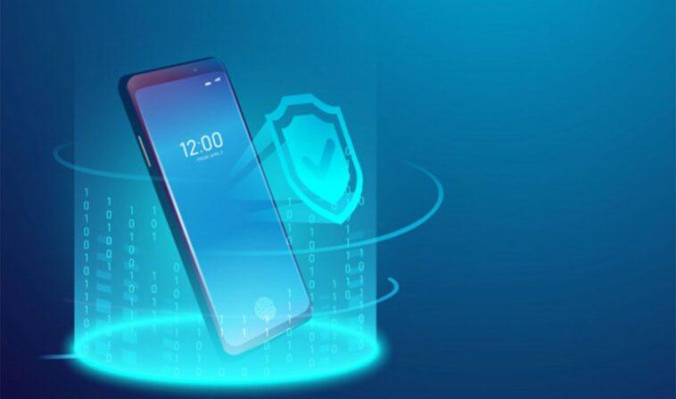 şirketlerde mobil güvenlik - cihaz güvenliği - siber güvenlik