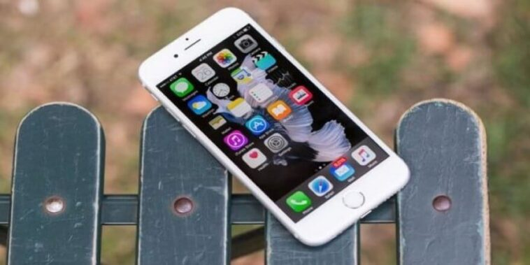 iphone güvenliği - akıllı telefon güvenliği - siber güvenlik