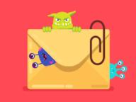 kötü amaçlı yazılım - kötü amaçlı mail - spam mail - lorentlabs mail