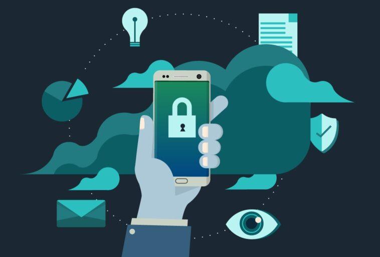cep telefonu güvenliği - siber güvenlik - cihaz güvenliği