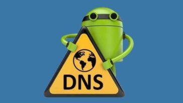 android DNS değiştirme - android'de DNS nasıl değiştirilir - telefonda DNS değiştirme - iphone DNS değiştirme