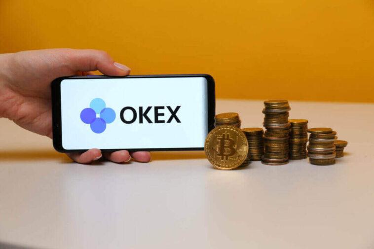 OKEx NFT market - OKEx Marketplace - OKEx NFT - kripto para borsası - kripto para - DeFi - NFT